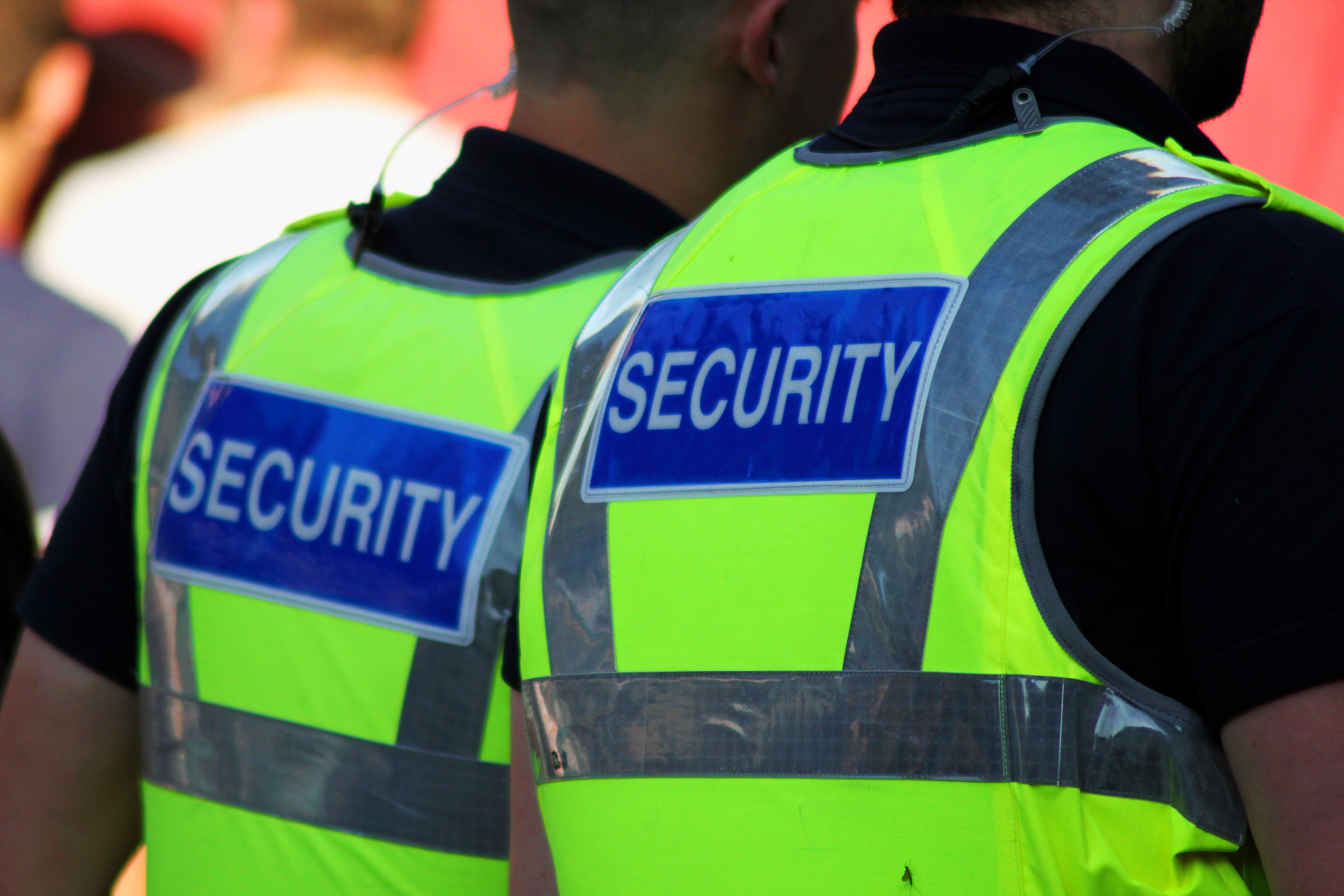 Security Company in Leicester